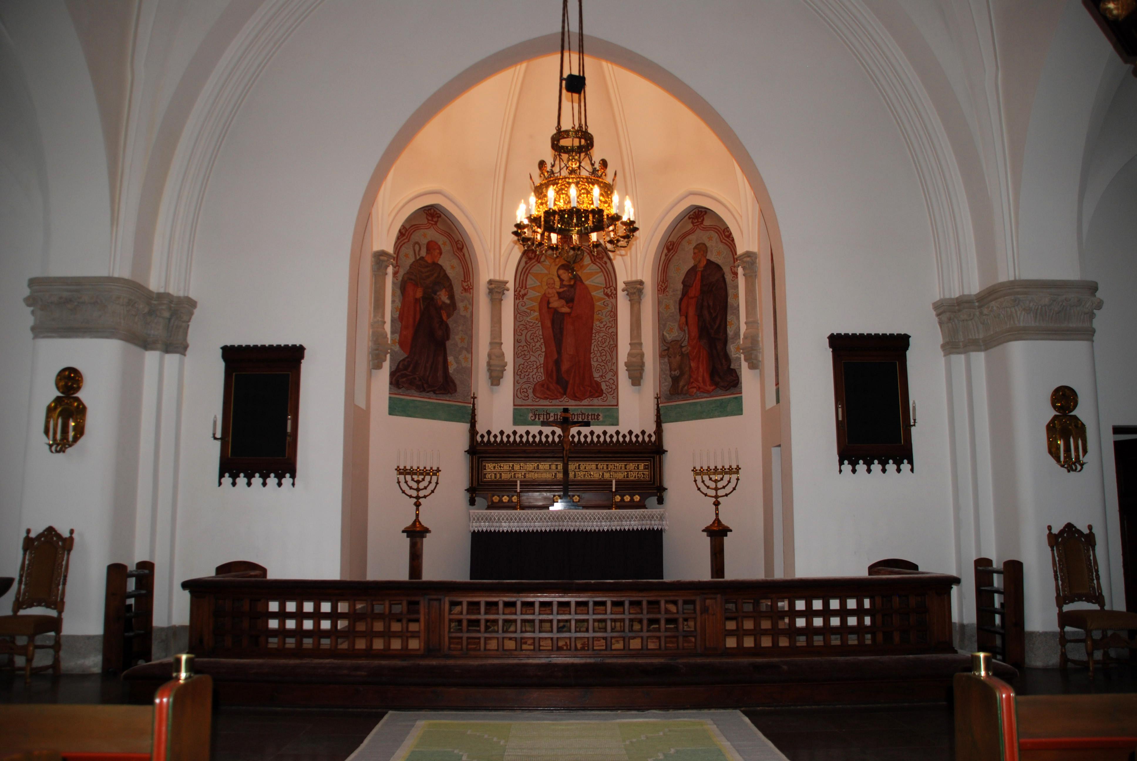 Billeberga kyrka - Wikiwand