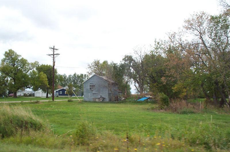 Blanchard, Kuzey Dakota