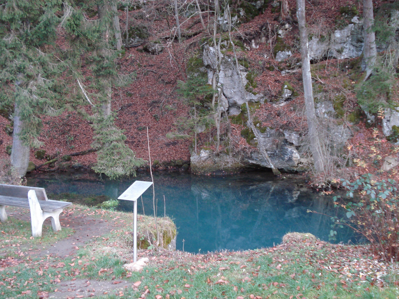 Blautopf Essing