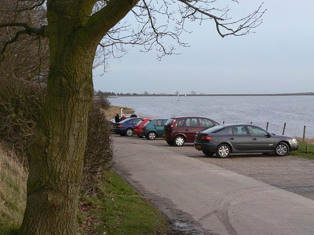 Blithfield Reservoir - geograph.org.uk - 1136720