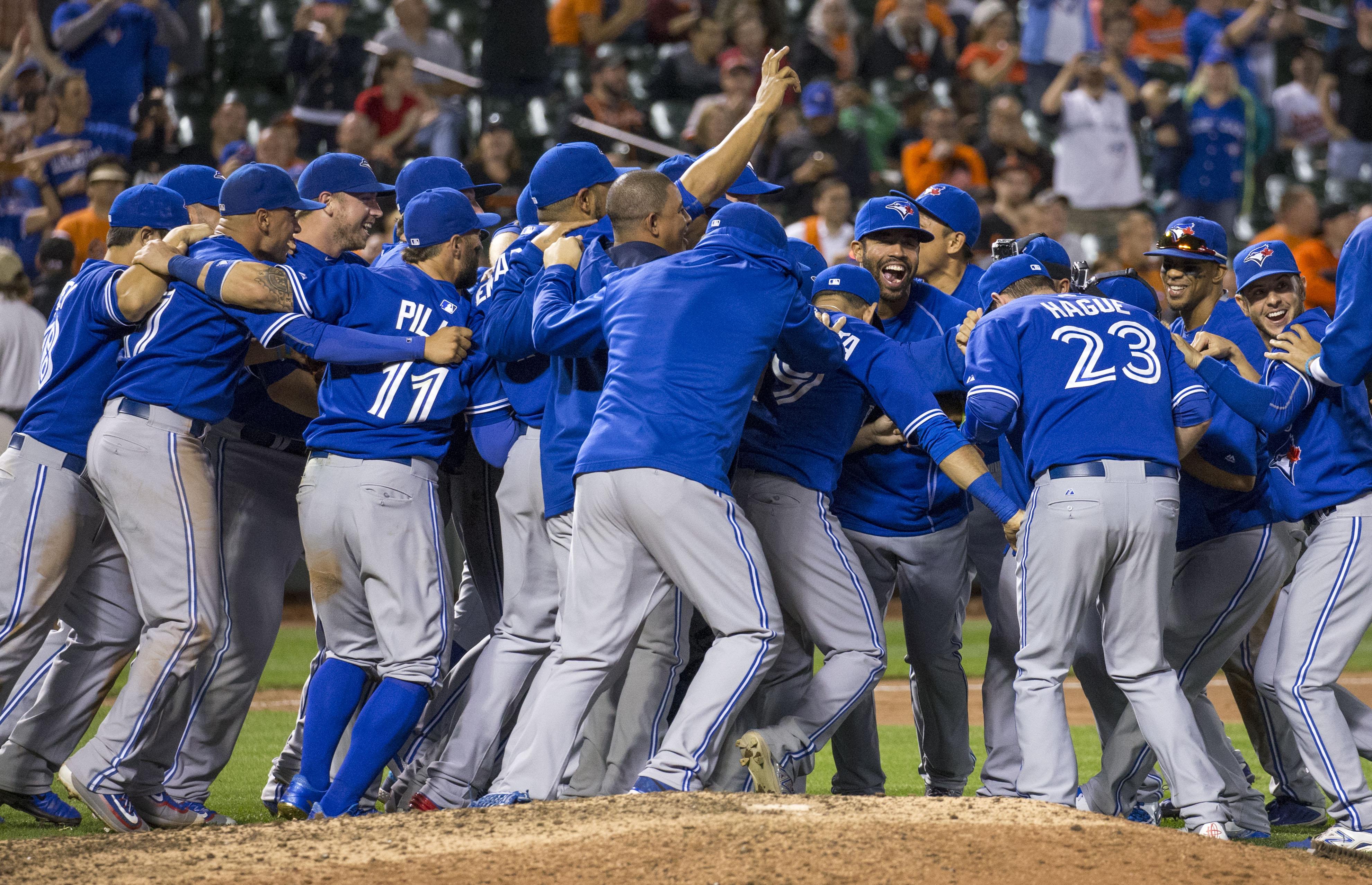 05a4ed75b 2015 Toronto Blue Jays season - Wikiwand