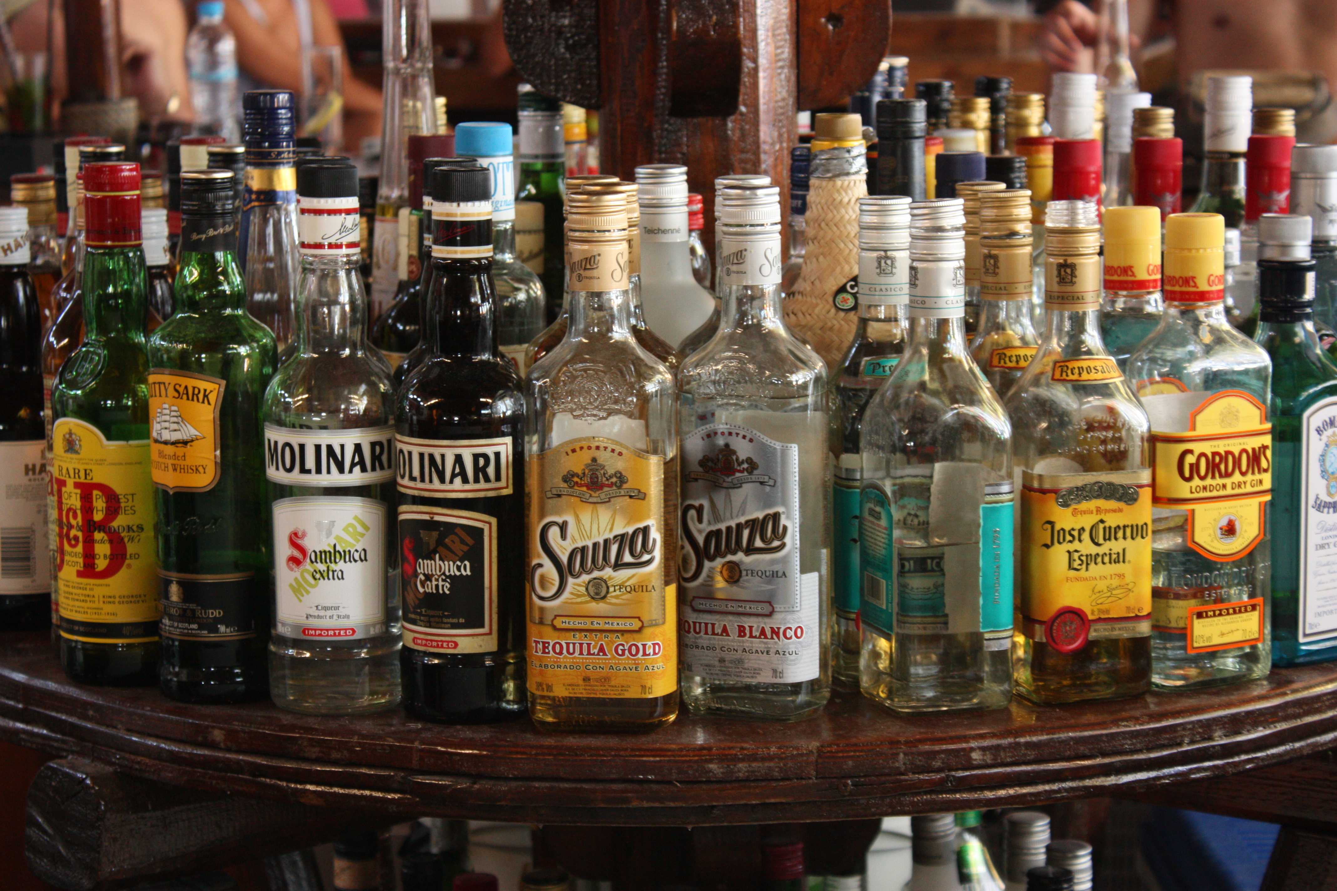 How Much Alcohol Can You Drink And Drive Legally