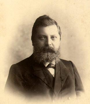 Дмитрий Бурылин
