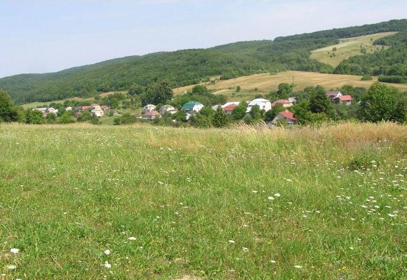 Bystrá, Stropkov District
