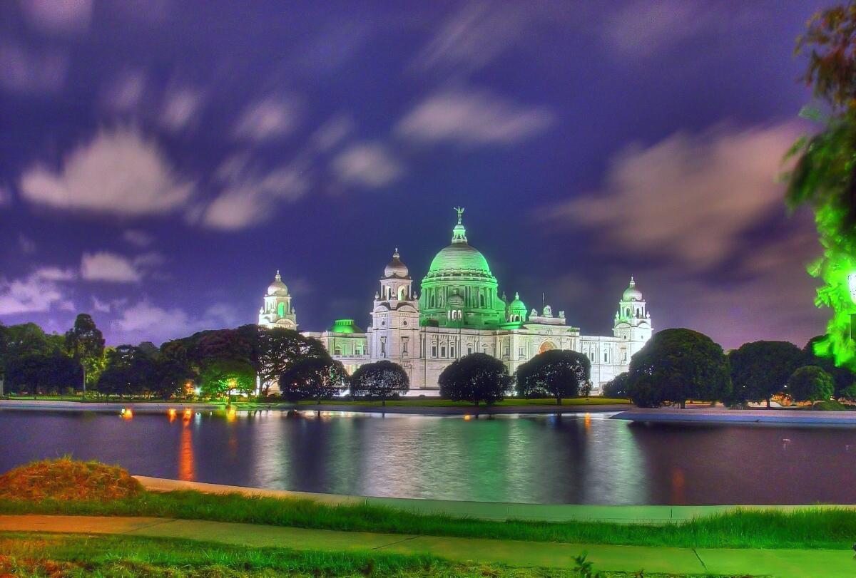 مدينة كلكتا الهندية مدينة كلكتا Kolkata