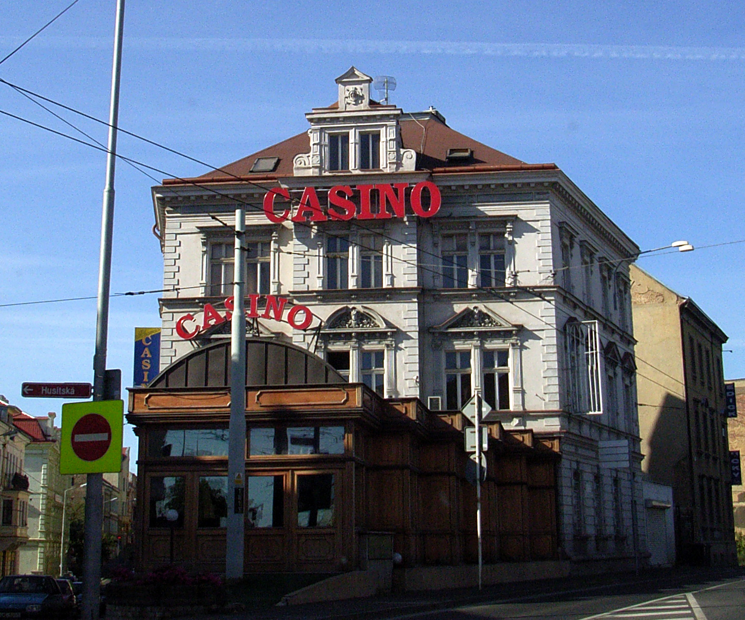 casino roma teplice