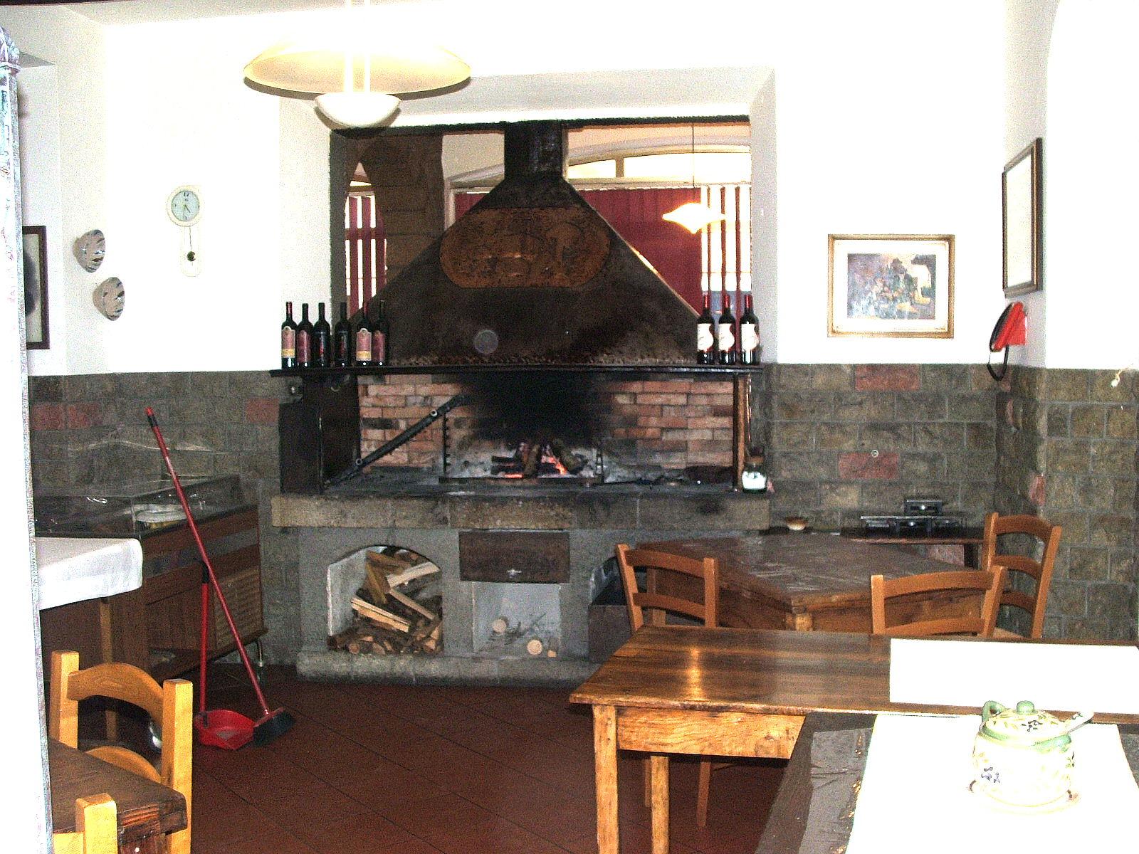 File:Castel del Piano-Cucina con forno a legna.jpg - Wikimedia Commons
