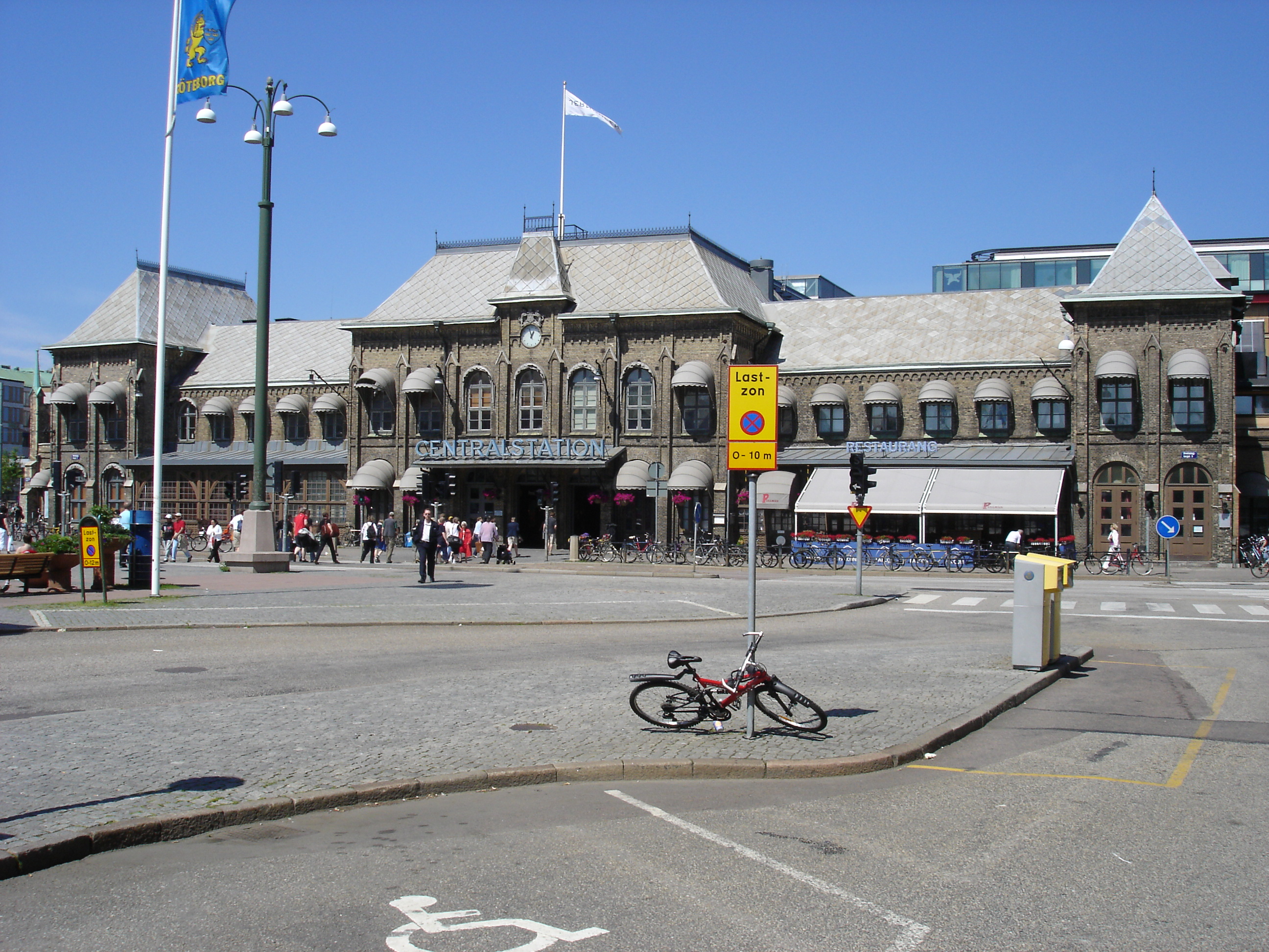 Goteborgs Centralstation Wikipedia