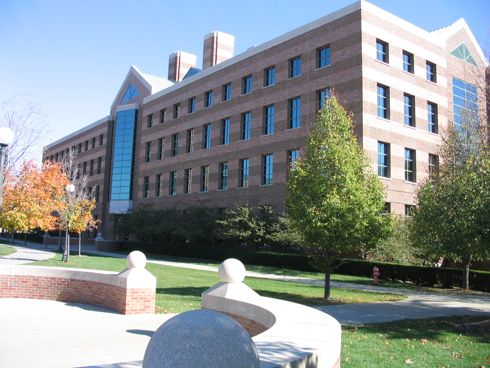 image of University of Illinois at Urbana–Champaign
