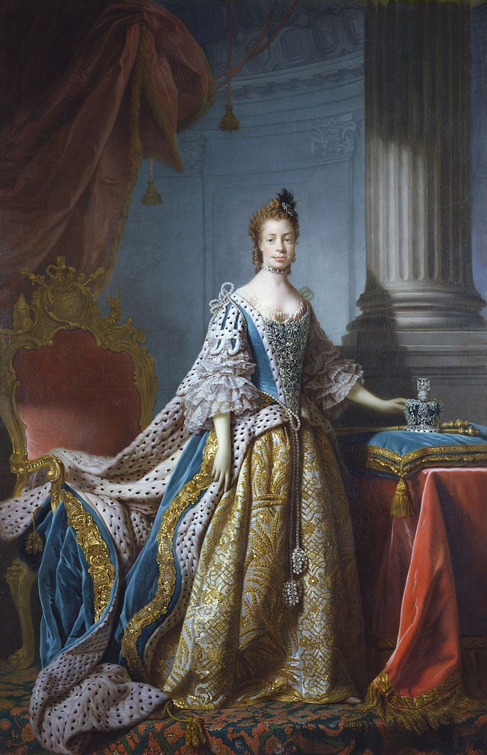 http://upload.wikimedia.org/wikipedia/commons/7/7c/Charlotte_of_Mecklenburg-Strelitz_-_1760-1800.jpg