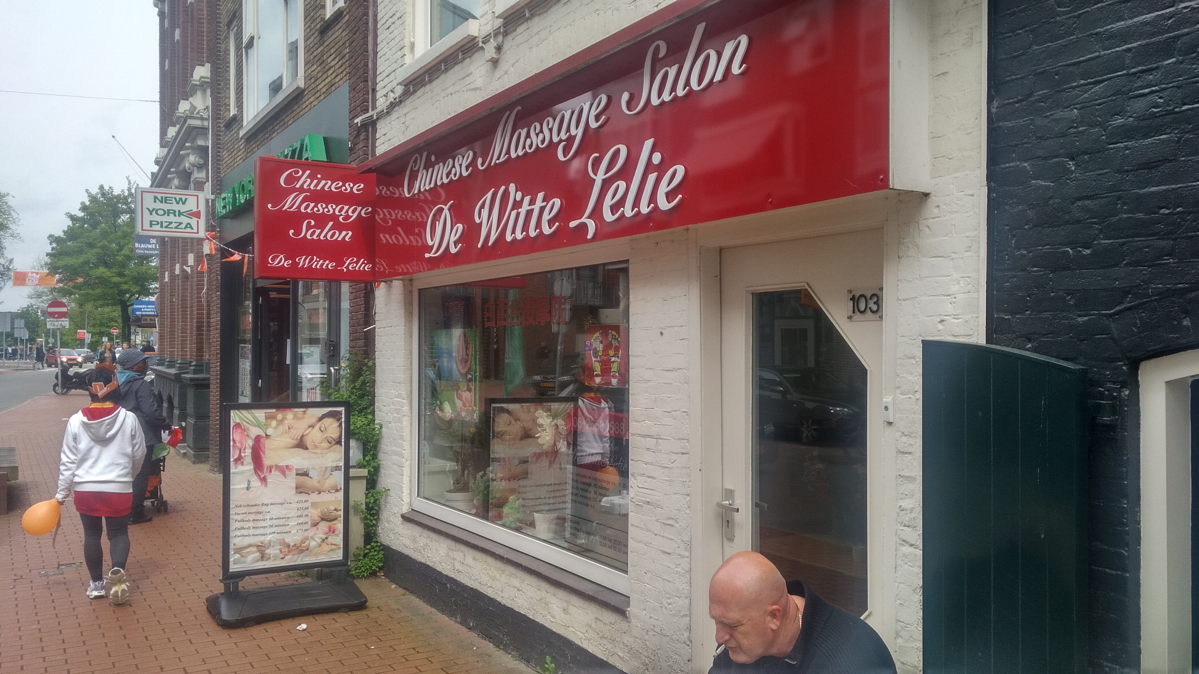 File Chinese Massage Salon De Witte Lelie Groningen 2018