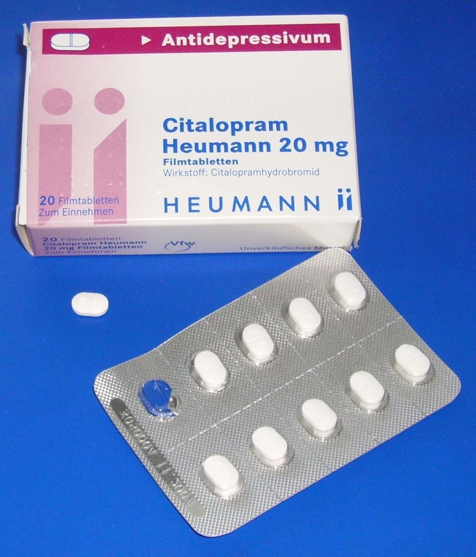 Citalopram 10mg Tablets
