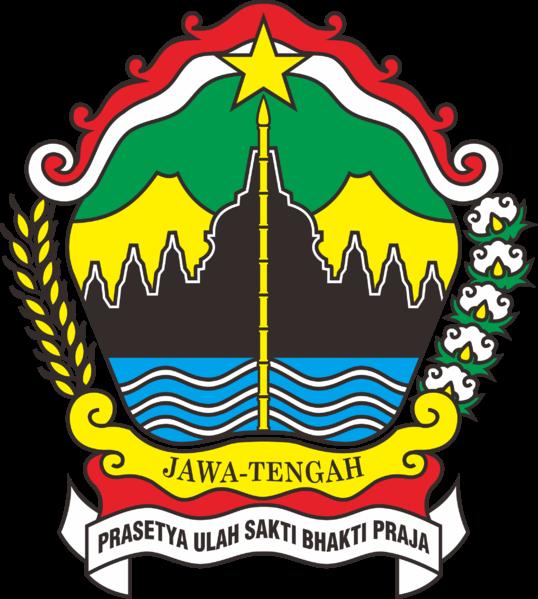 Sewa Mobil Provinsi Jawa Tengah