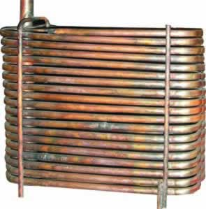 Copper in Your HVAC System Can Help IAQ quality
