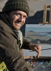 Cory Trépanier Canadian artist