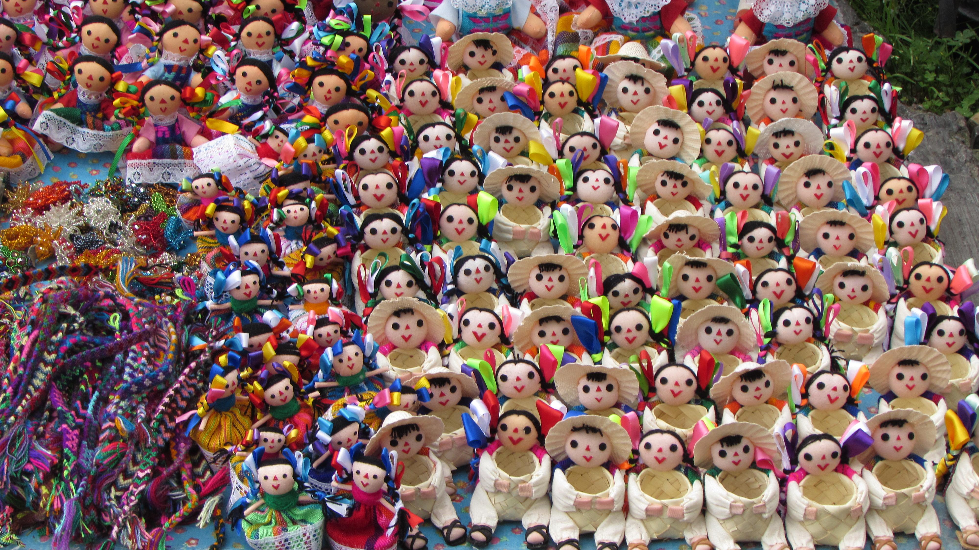 Filedía De La Independencia México En Coyoacán 07jpg Wikimedia