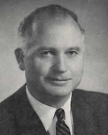 Daniel I. J. Thornton