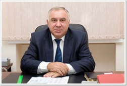 Daur Tarba Abkhazian politician
