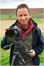 David Noton, April 2009