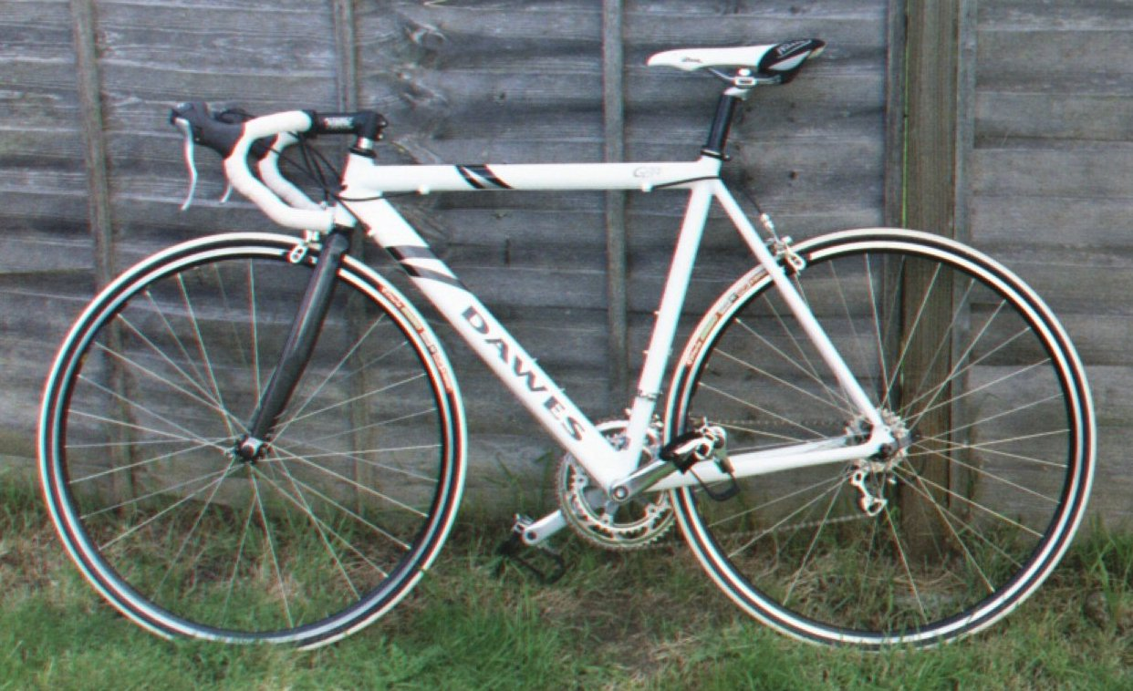Dawes Bikes Reviews racing bike by Dawes