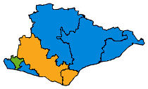 EastSuseksParliamentariConstituenci2010Results2.png