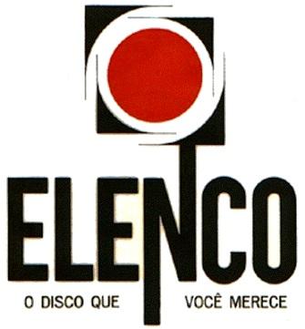 De 1963 a 1966, a Elenco, gravadora criada por Aloysio de Oliveira lançou cerca de 60 álbuns de nomes como Tom Jobim, Vinicius de Moraes, Baden Powell, Sergio Mendes entre outros.