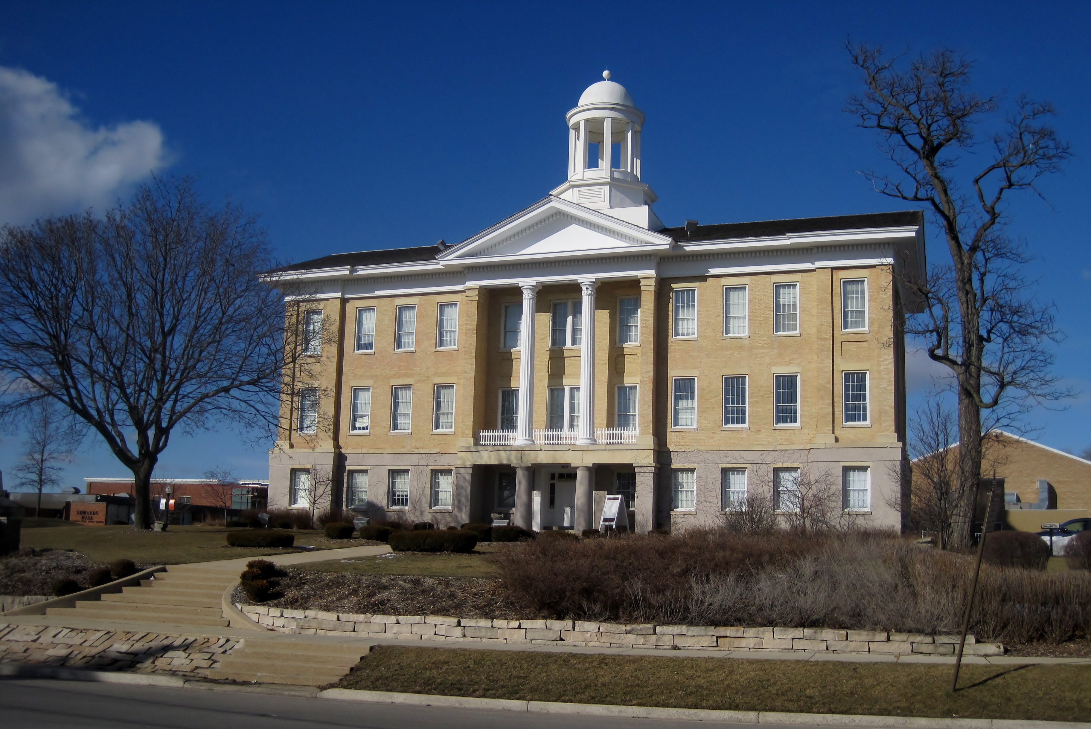 North Central Association of Colleges and Schools