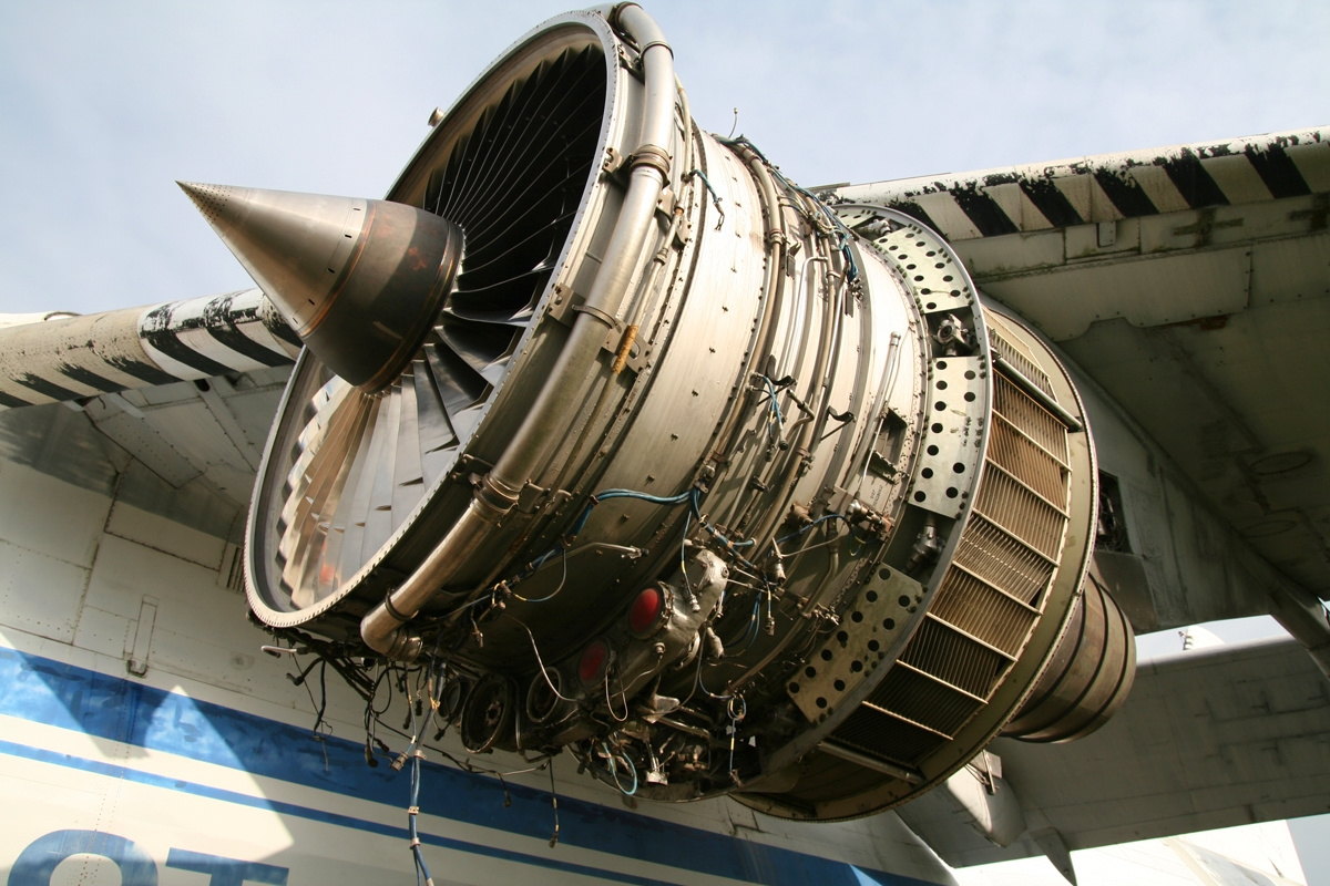 225 engine: