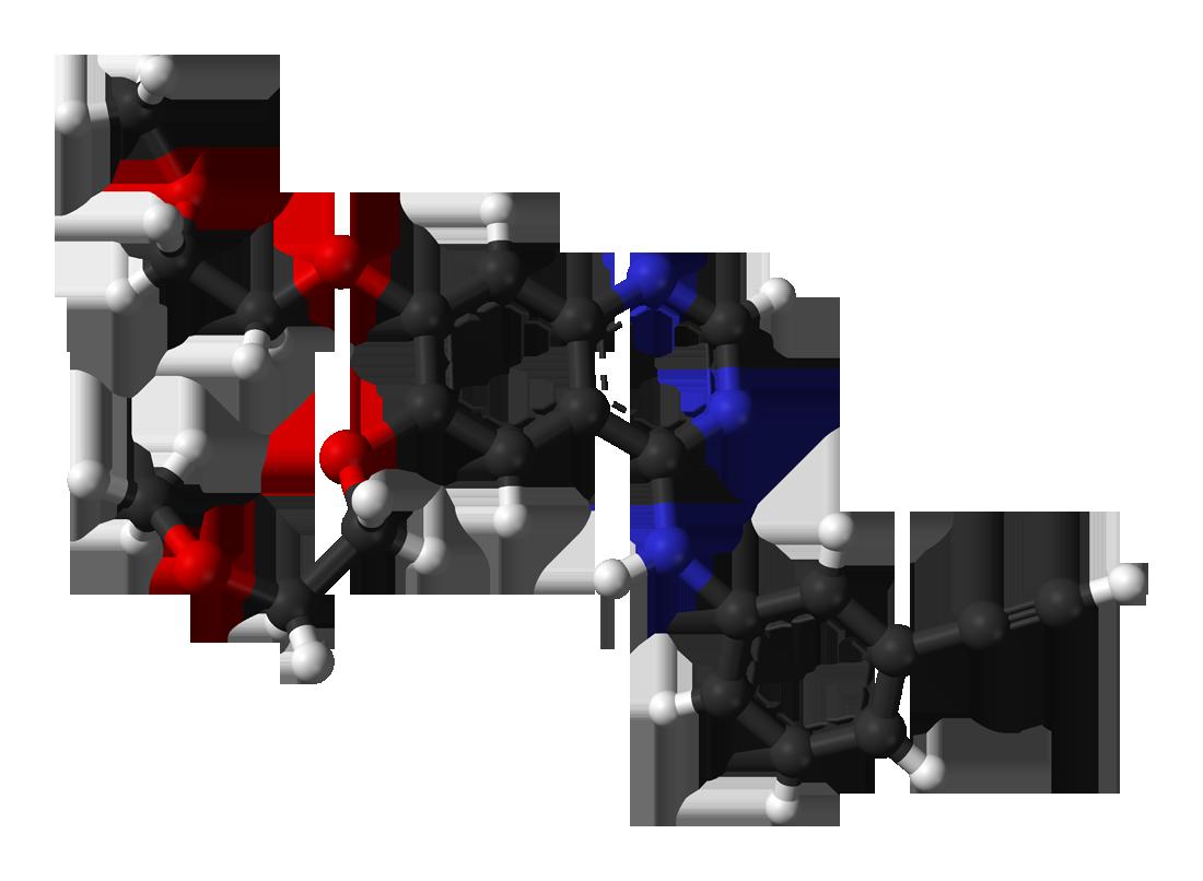 Erlotinib  Wikipedia