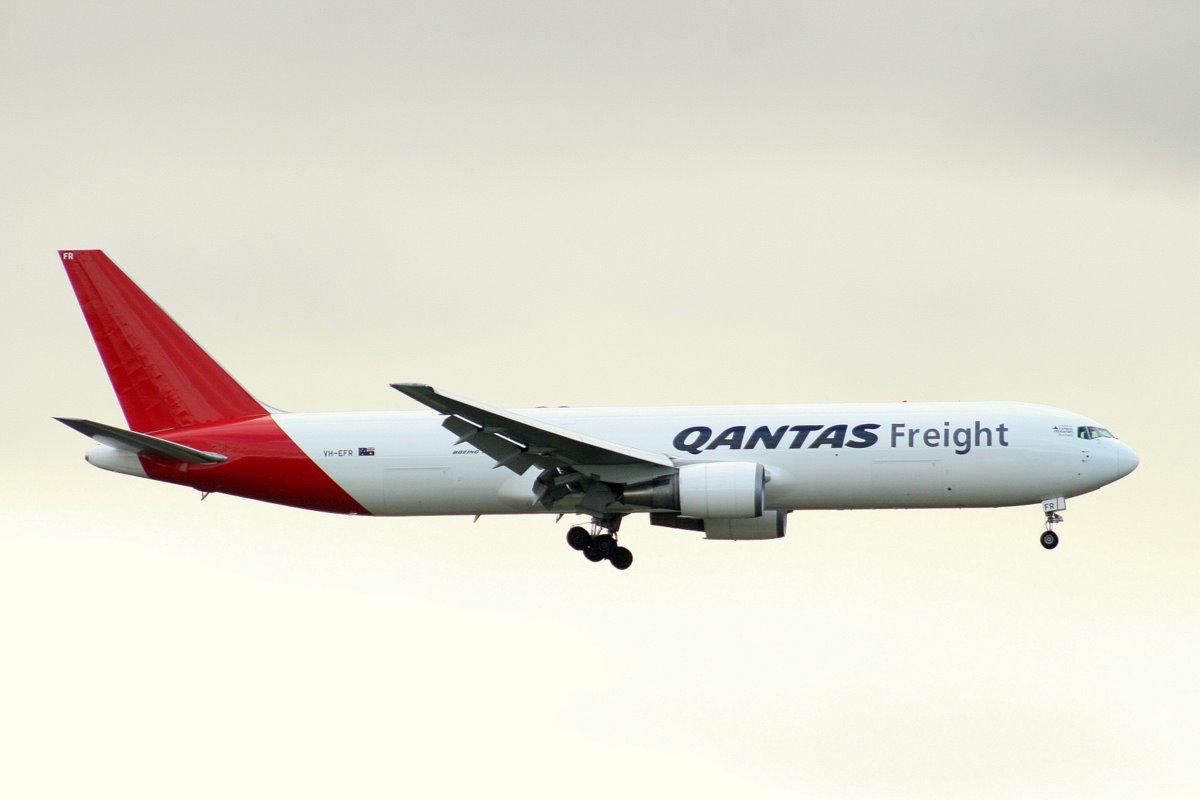 Qantas Freight Wikipedia