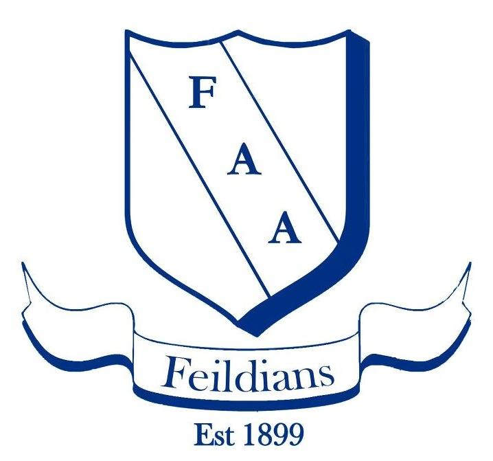 Feildians Athletic Association - Wikipedia