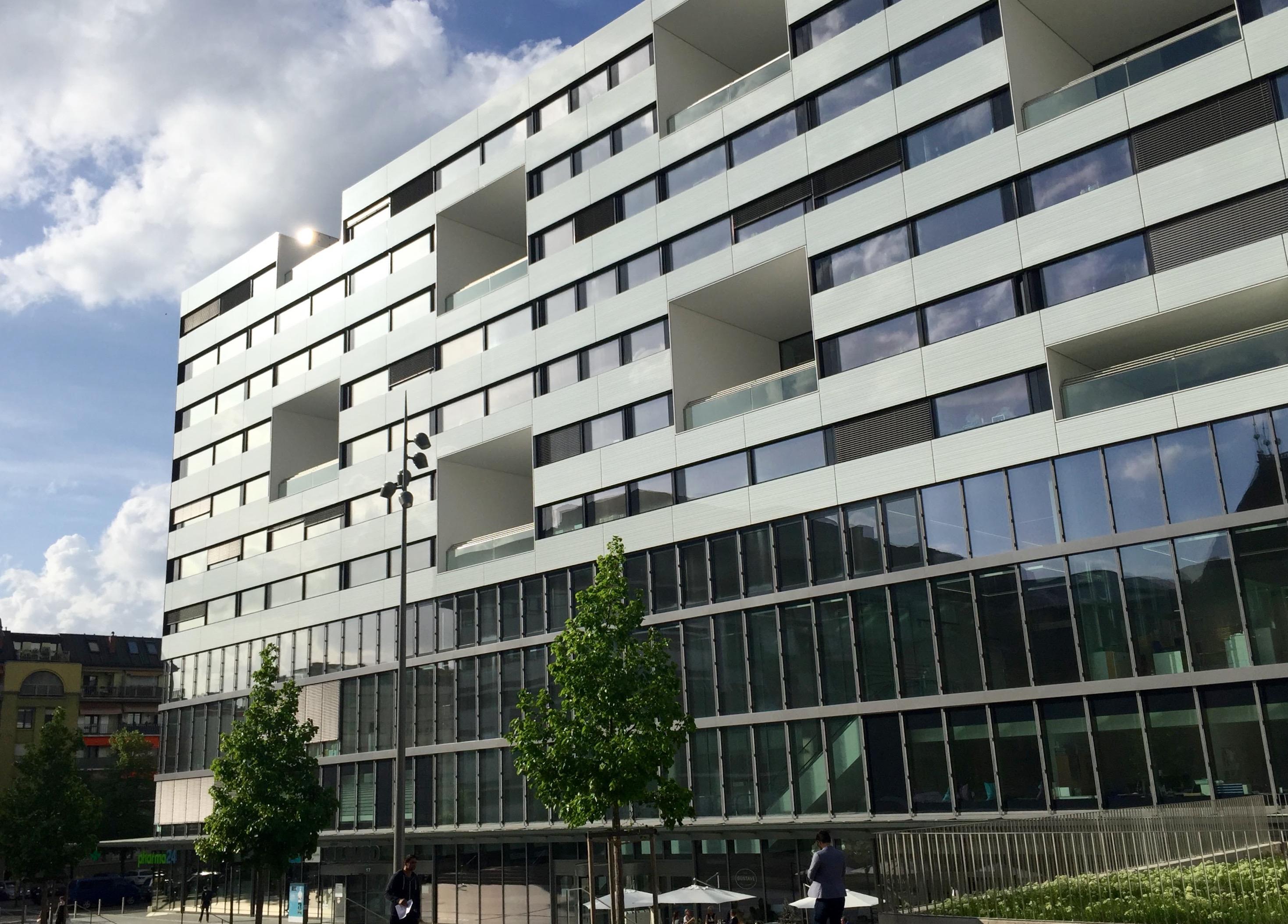 Hôpitaux Universitaires De Genève Wikipédia