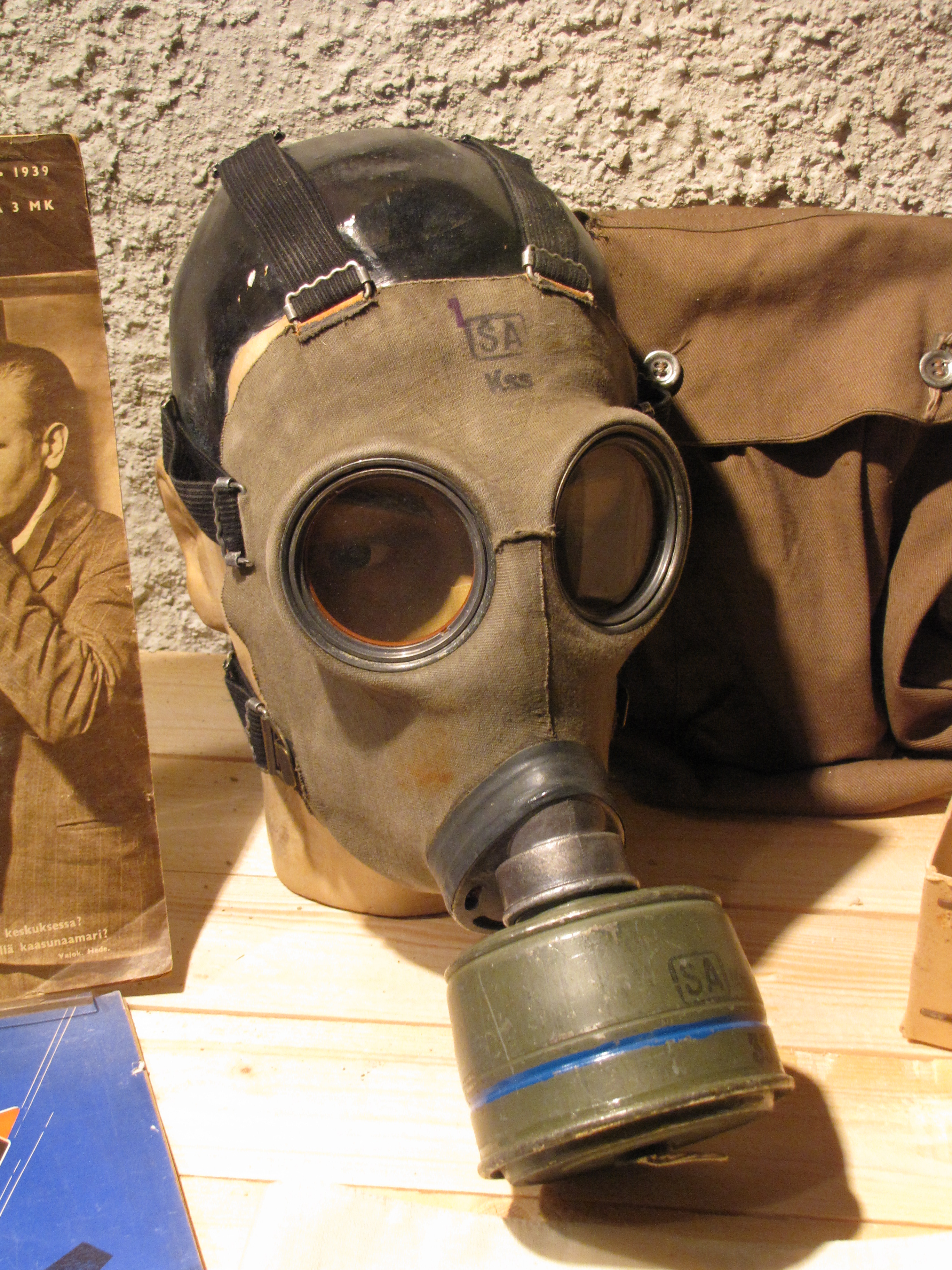 Chemical Warfare: As Old As History