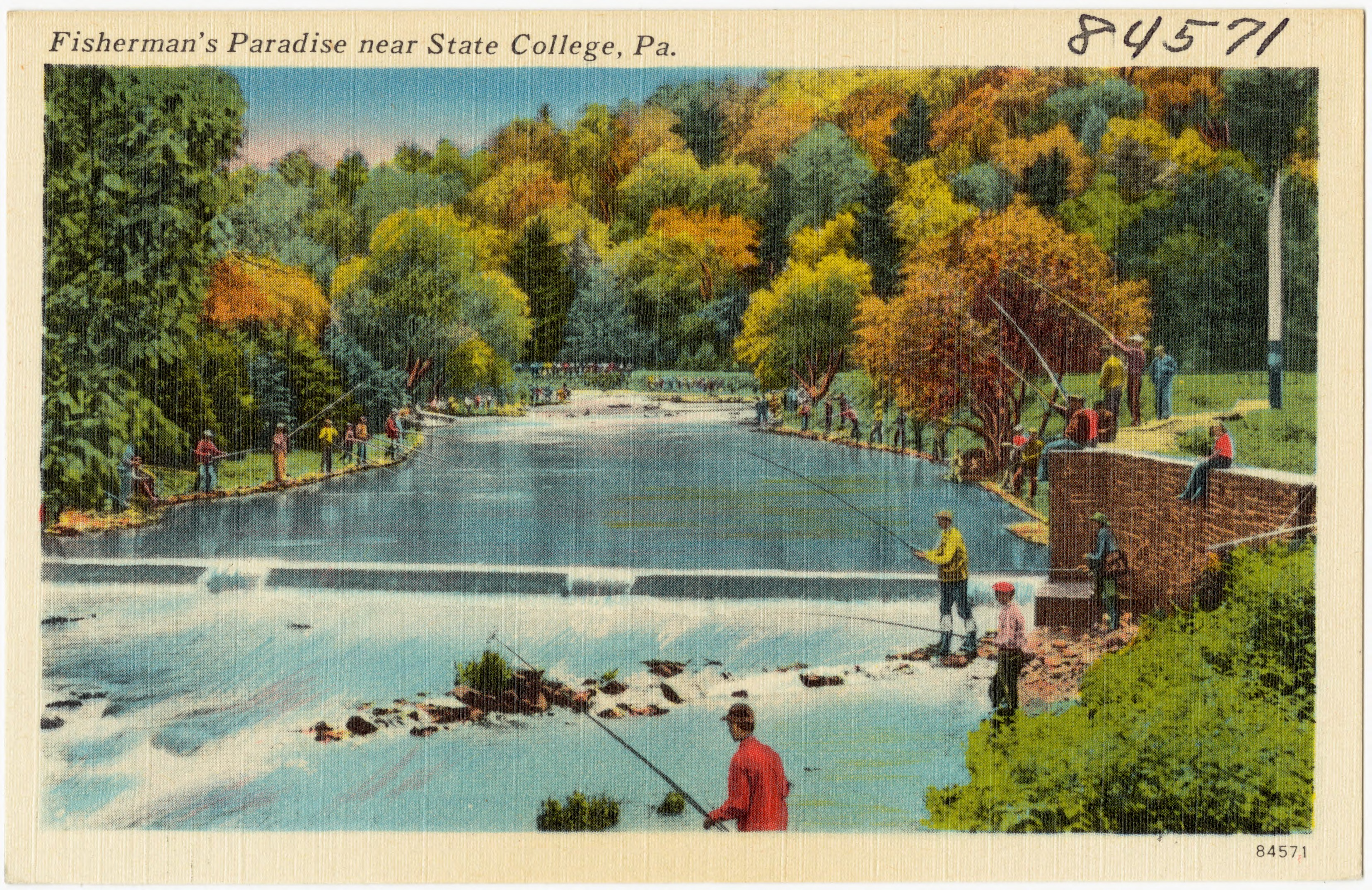 File:Fisherman's Paradise near State College, Pa (84571 ...