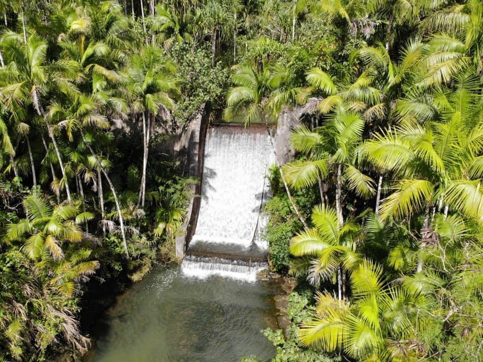 Fonte River Dam Wikipedia