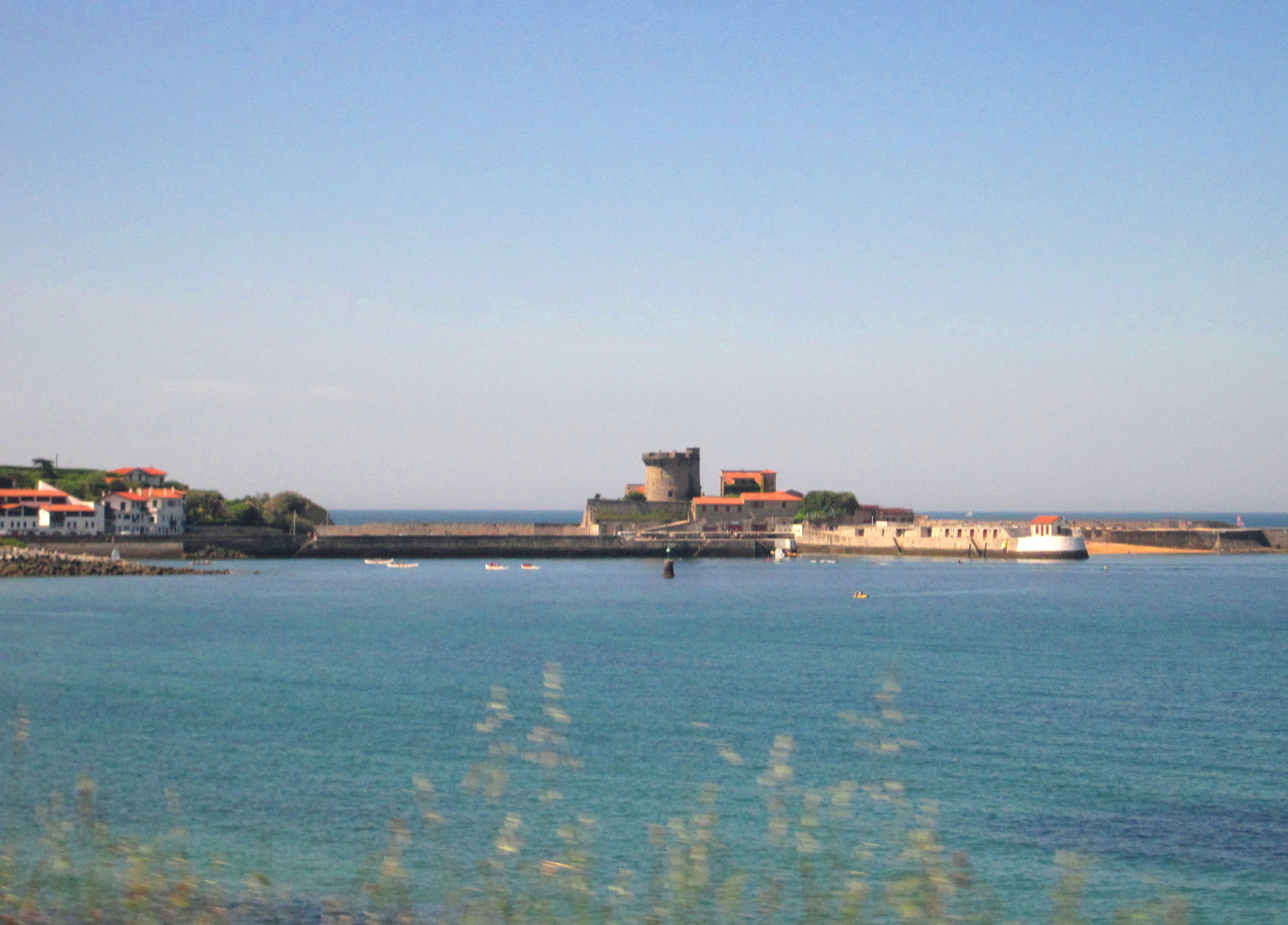 File fort de socoa ciboure france 2 jpg wikimedia - Fort de socoa ...