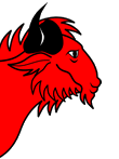 Gnuzilla mascot