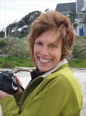 Gail Dolgin