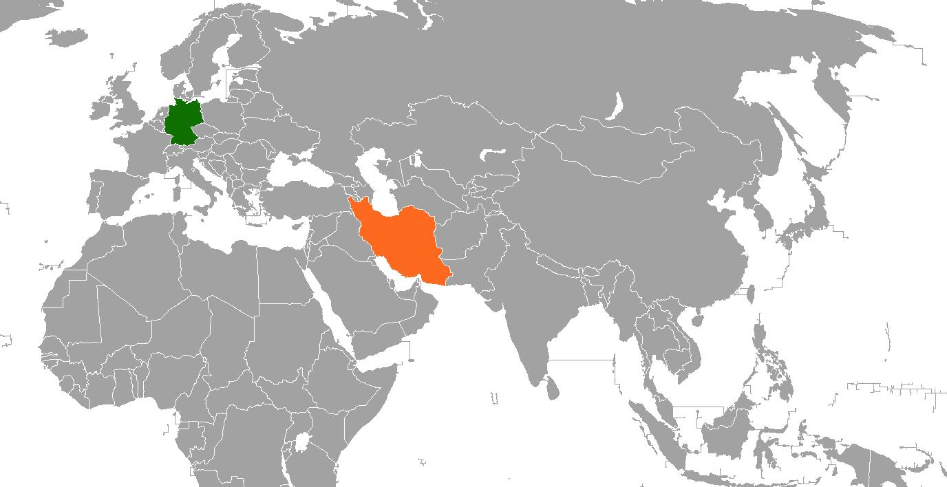 Deutsch Iranisch