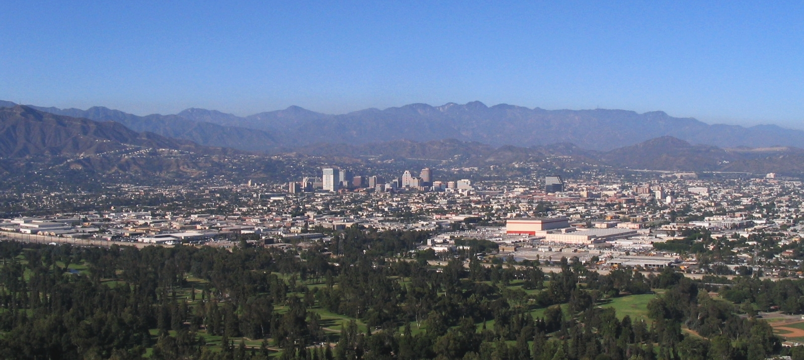 Glendale Ca City Transfer Tax On Sales Of Real Property