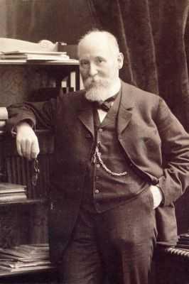 Hans Heinrich Reclam
