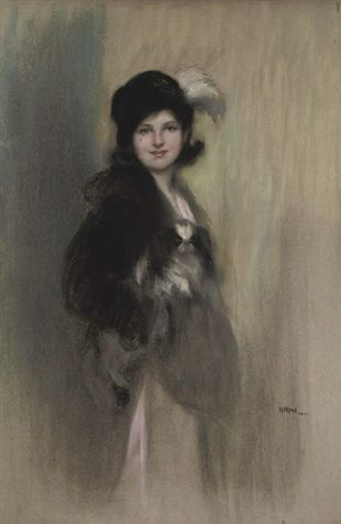 File:Halmi Portrait of Lady Dorothy Duveen 1913.jpg