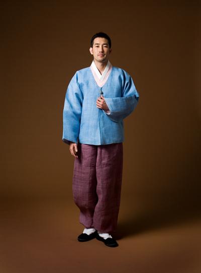 Korean Male Style Fashion