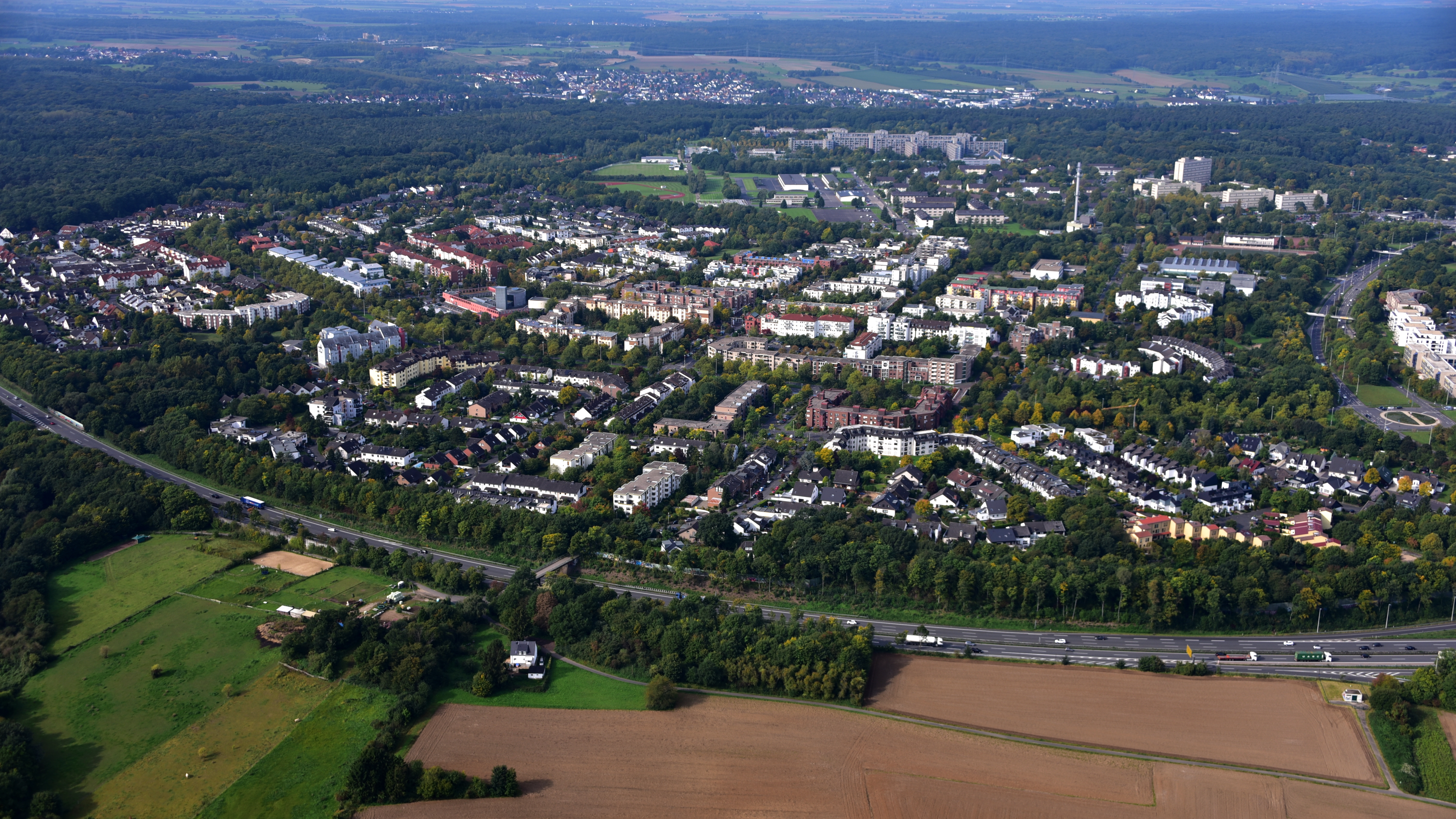 Brüser Berg