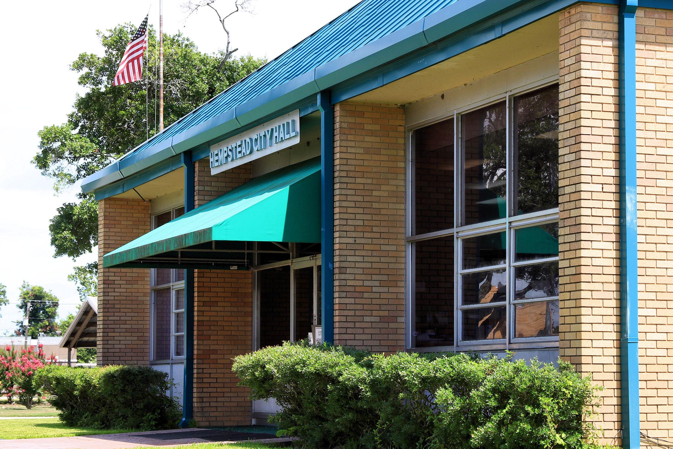 Hempstead, Texas - Wikipedia