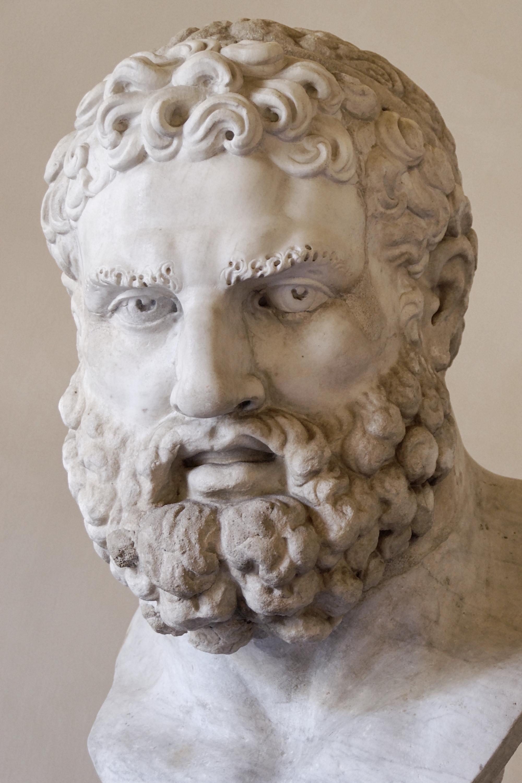 Statues Of Gods File Herakles Altemps Inv8605 N2 Jpg