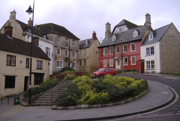 Historical Calne - geograph.org.uk - 301421