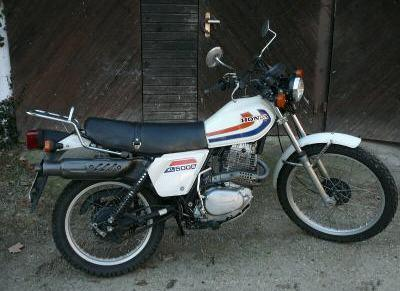 File:Honda XL 500 SZ 2.JPG - Wikimedia Commons