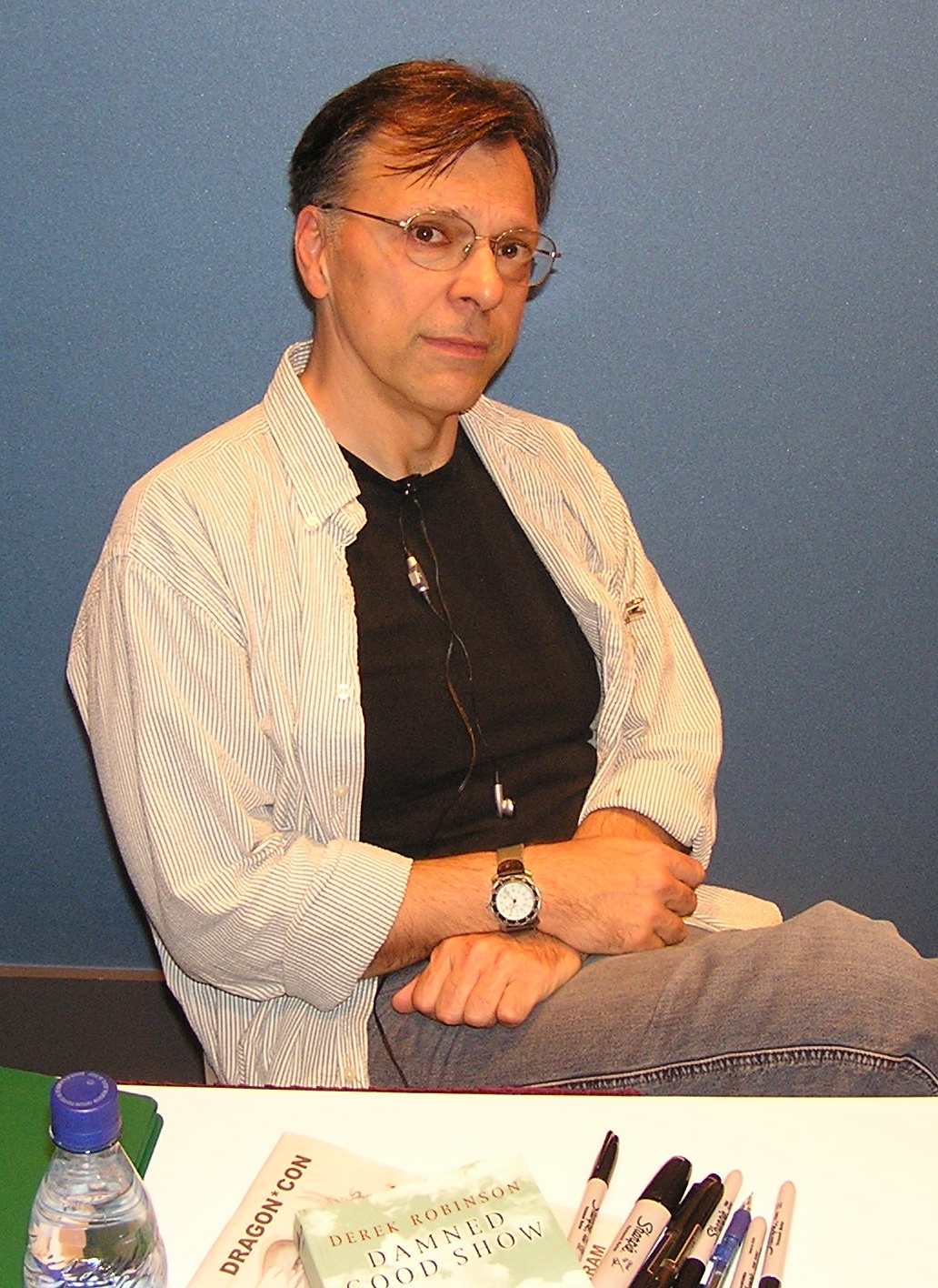 Howard Chaykin Net Worth