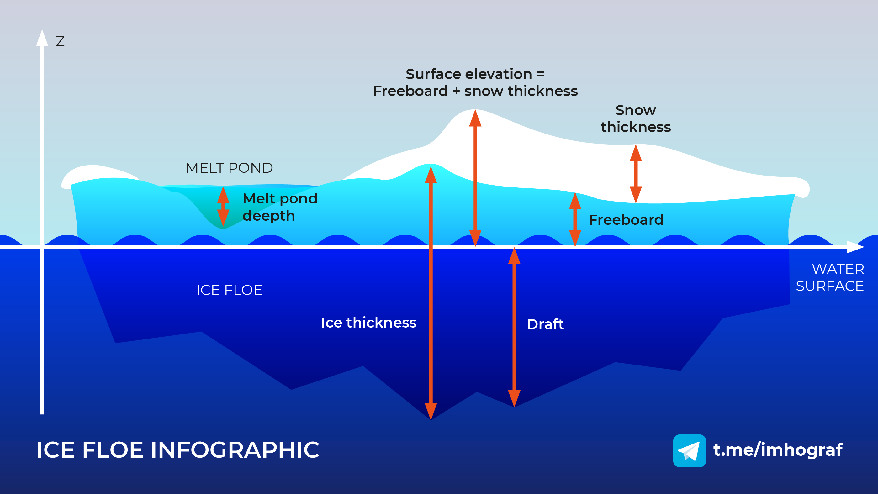 New Balance Deep Ozone Blue Prism Running Shoe